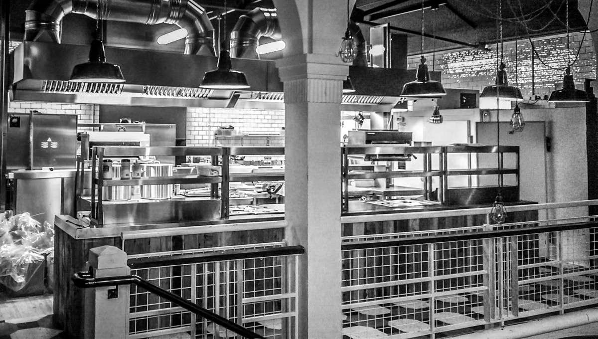 Tribeton, Galway – Wins Modern Bar of the Year!