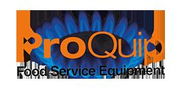 Proquip Logo